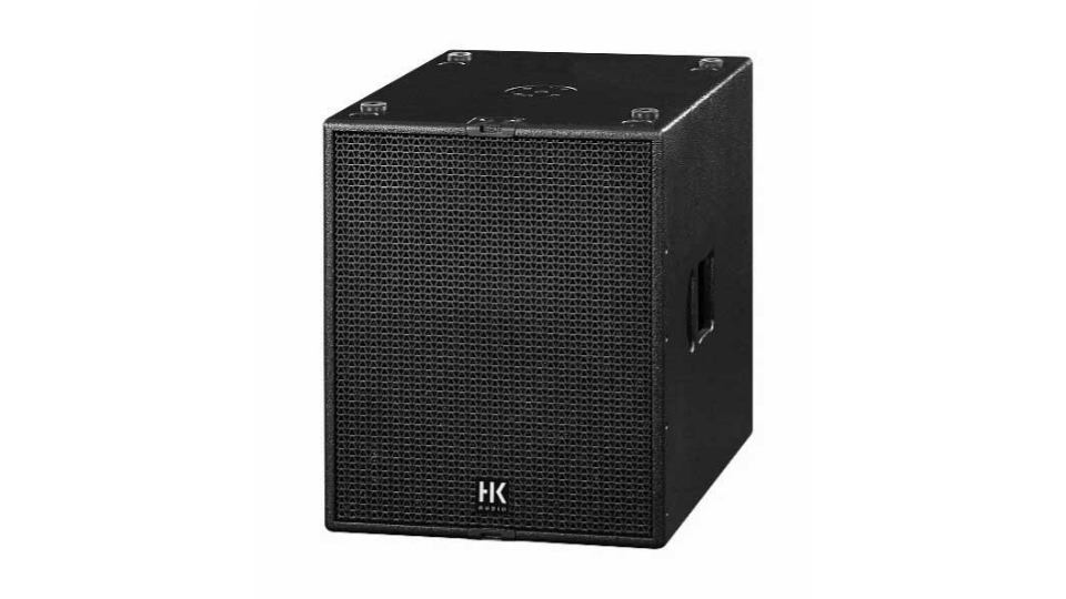HK Audio Contour CT118